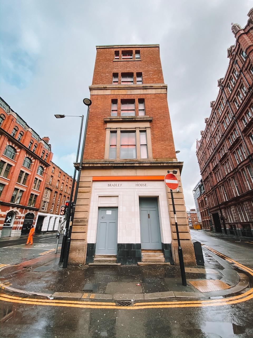 Travel blogger Amanda Martin shares her guide to Manchester, England