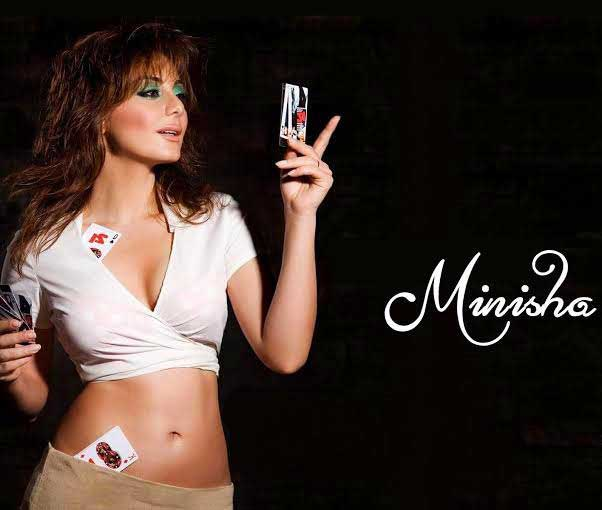 Minissha Lamba | Best Handpicked Hot and Sexy Pics of Minissha Lamba Minissha Lamba | Best Handpicked Hot and Sexy Pics of Minissha Lamba