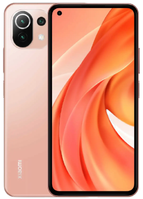 Xiaomi Mi 11 Lite 5G Specifications