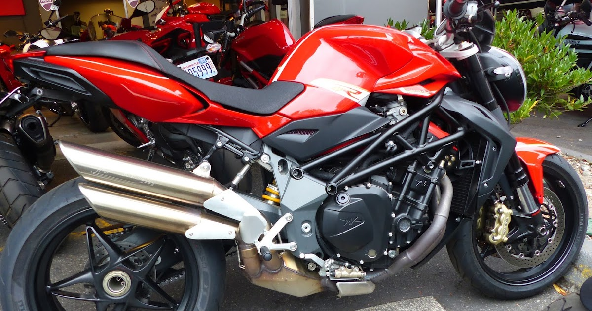 Ducati Bellevue Facebook