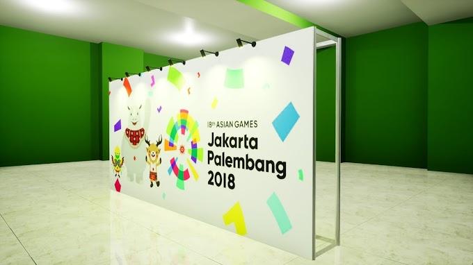 Sewa Backdrop Pameran Murah Jakarta