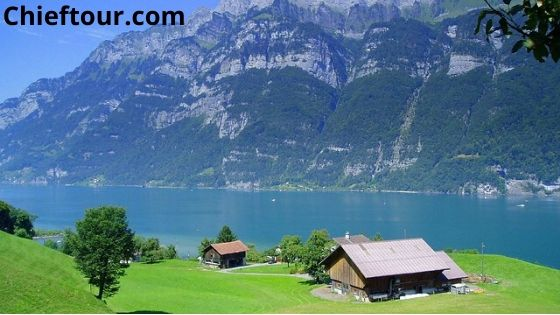 Importance of Tourism in Switzerland