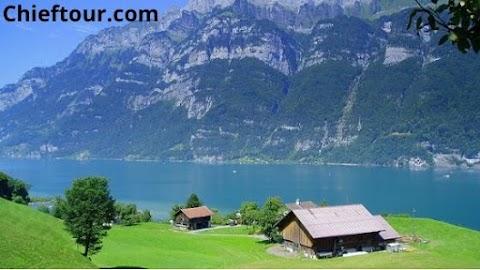 Tourism in Switzerland   About tourism in Switzerland