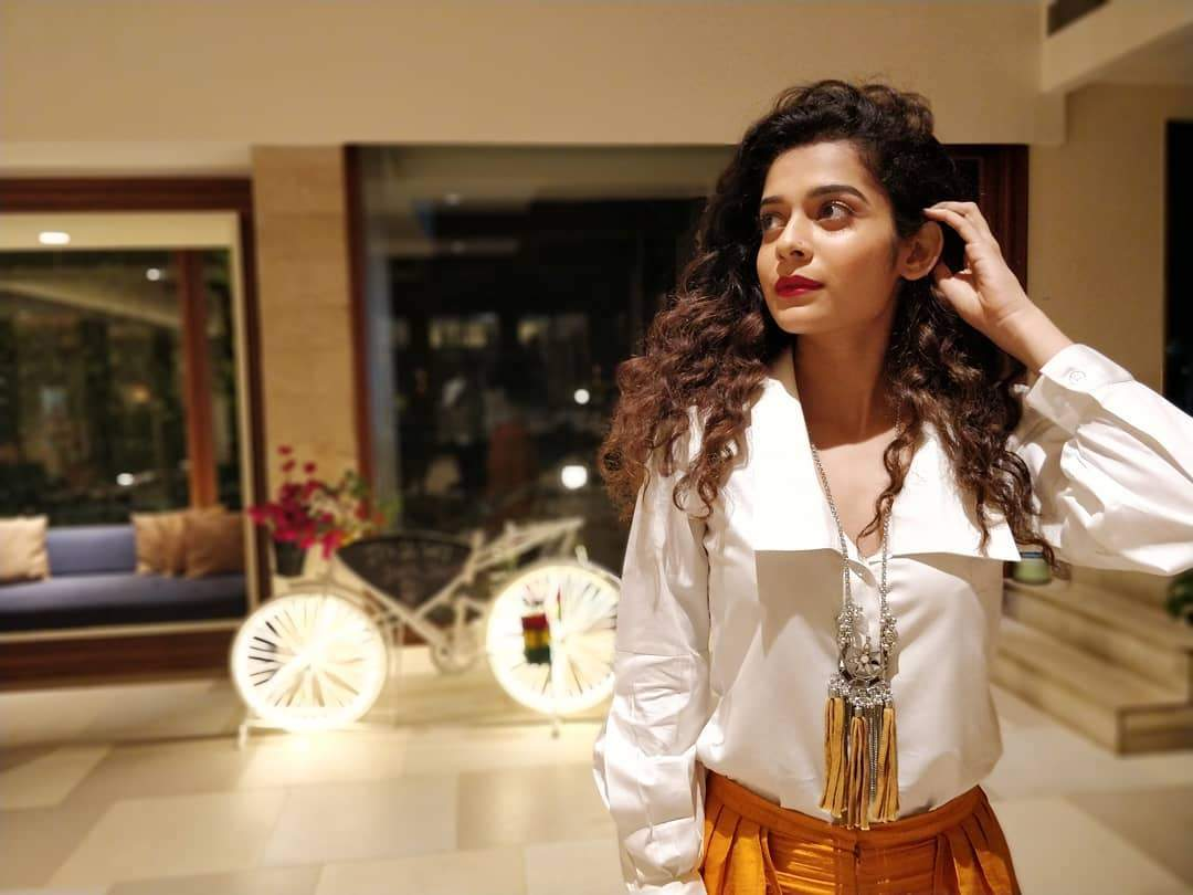 actress mithila palkar hd photos
