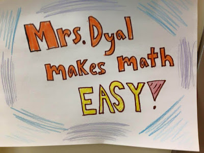 self checking middle school math activities