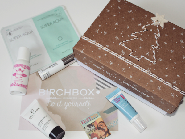 BIRCHBOX: DO IT YOURSELF