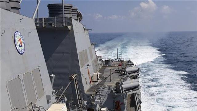 US President Donald Trump's nominee for US Navy secretary, Philip Bilden withdraws