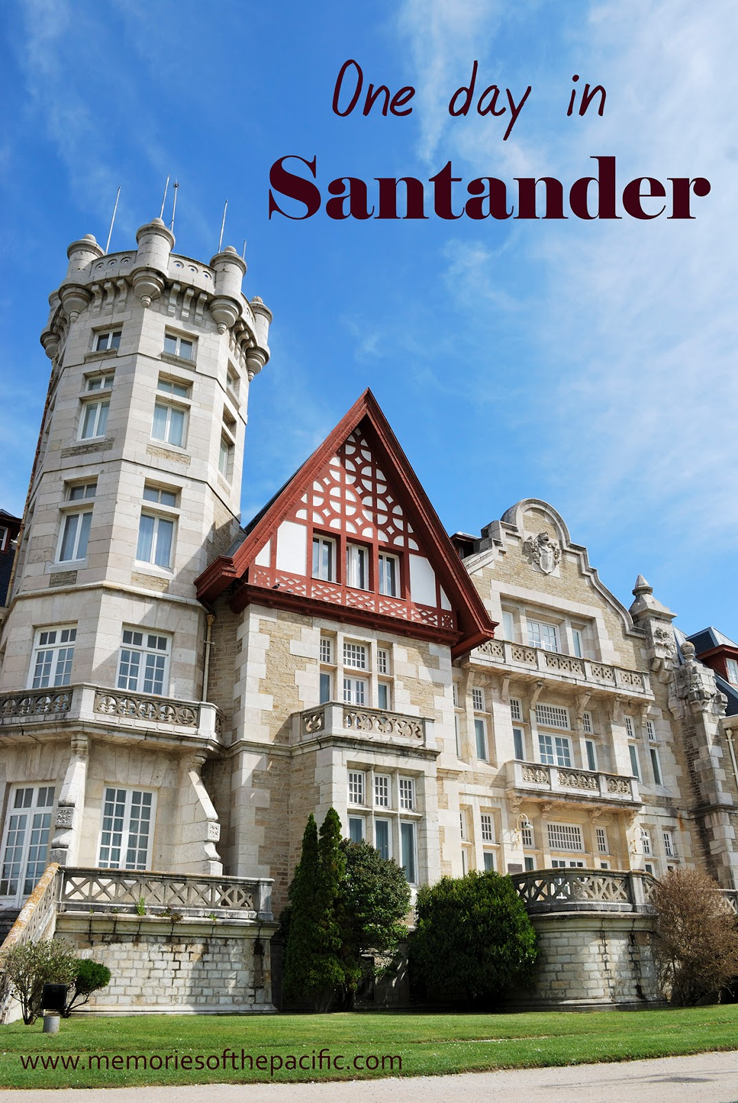 santander travel guide cantabria