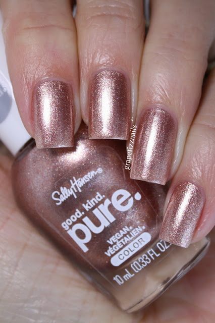 Sally Hansen Good Kind Pure Golden Quartz