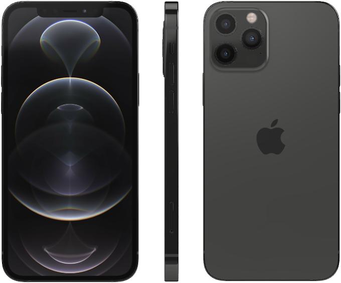 هاتف iPhone 12 Pro بأفضل سعر على اكس سايت الكويت