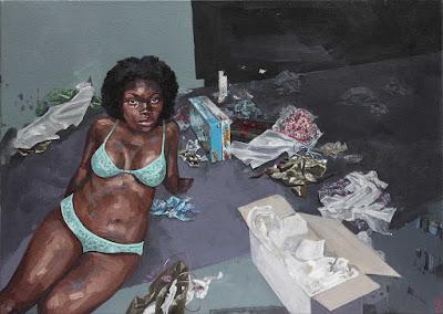 Ahora Que (2013), Rossina Bossio