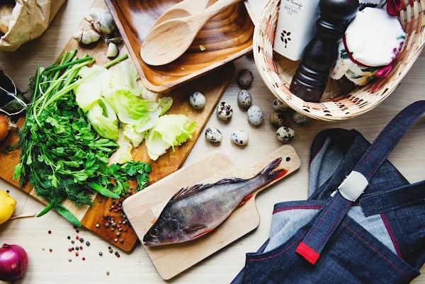 Gastronomía vasca: cuando la cocina se convierte en arte