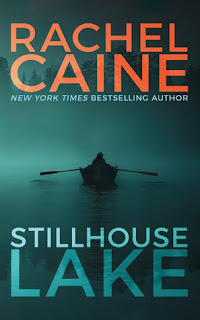 libro misterio, thriller, Rachel Caine, Stillhouse lake, 2017, libro, literatura