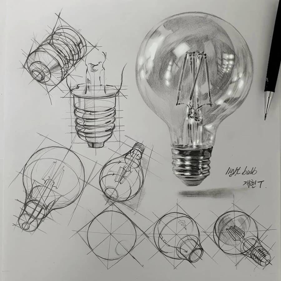 11-Light-bulb-anjjaemi-www-designstack-co