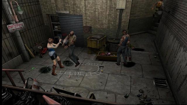 Resident Evil 2 - 02