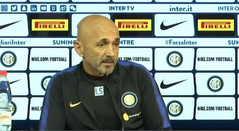 La conferenza stampa di Spalletti pre Cagliari Inter