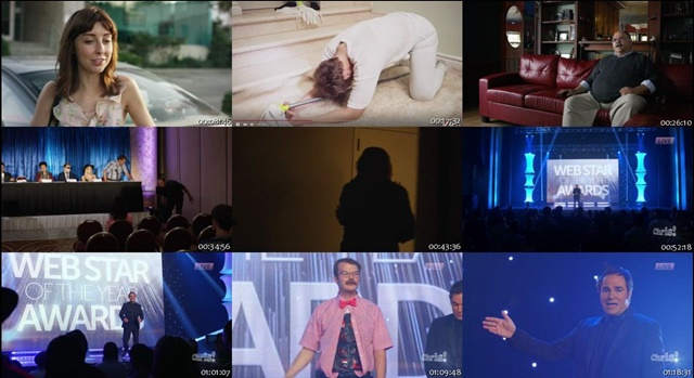 Famoso de Internet (2016) DVDRip Latino