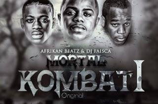 Afrikan-Beatz-&-Dj-Faisca-Mortal-Kombat