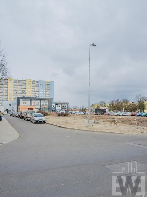 Awiator nowa inwestycja na Bartodziejach