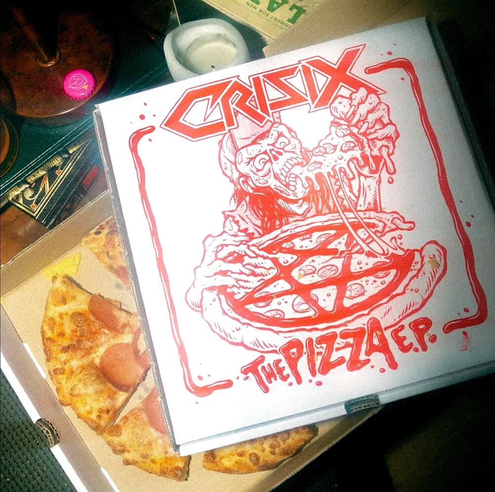 crisix pizza