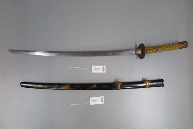tachi japan sword