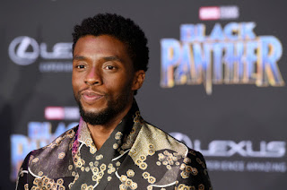 'Black Panther' star Chadwick Boseman dead of cancer at 43