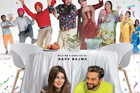 Kitty Party 2019 Punjabi 400MB DVDScr Download