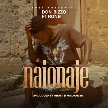 AUDIO | Don Bizzo Ft. Ronei – Naionaje | Download Audio