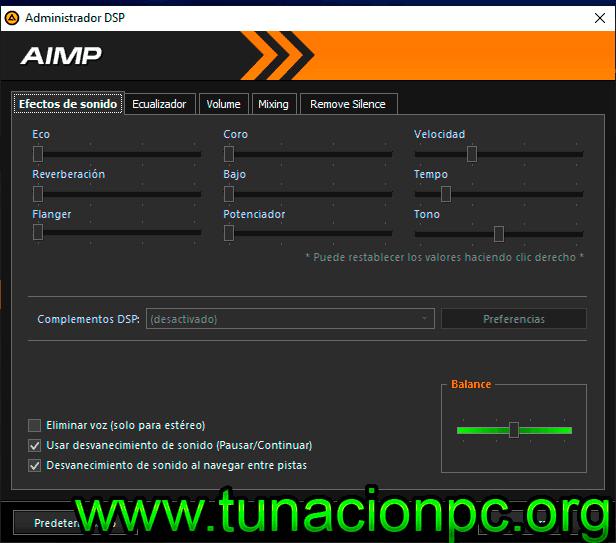 AIMP con Licencia
