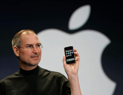 """"""" Steve Jobs """" """"ستيف جوبز"""" مؤسس شركة ابل لسه عايش ومستخبي في مصر"""