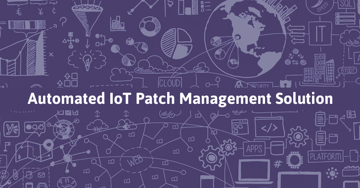 FTC sets $25,000 Prize for Automatic IoT Patch Management Solution