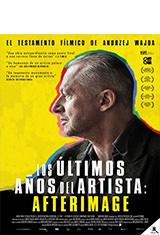 Afterimage (2016) BDRip m1080p Español Castellano AC3 5.1 / Polaco AC3 5.1