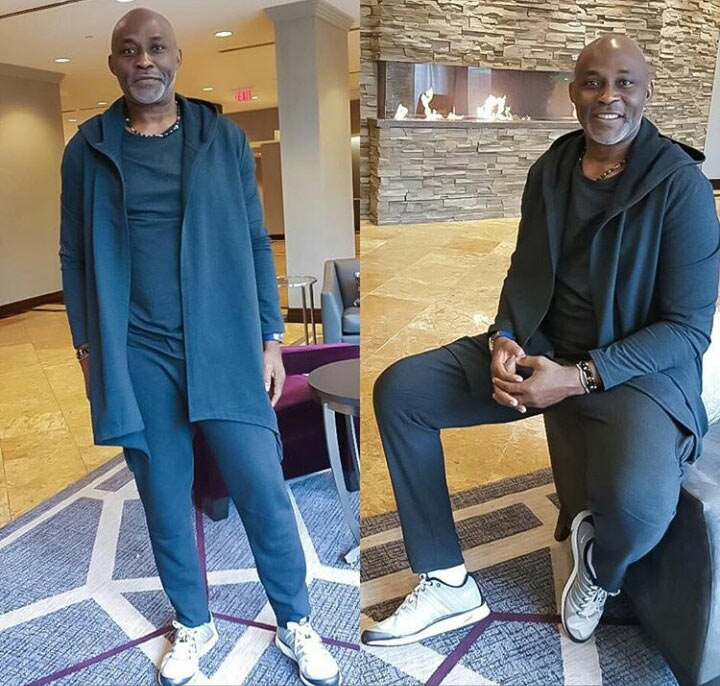 My swag, sex appeal is to the glory of God - RMD