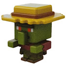 Minecraft Zombie Villager Series 22 Figure