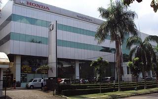 HONDA BINTARO / PT GADING PRIMA PERKASA