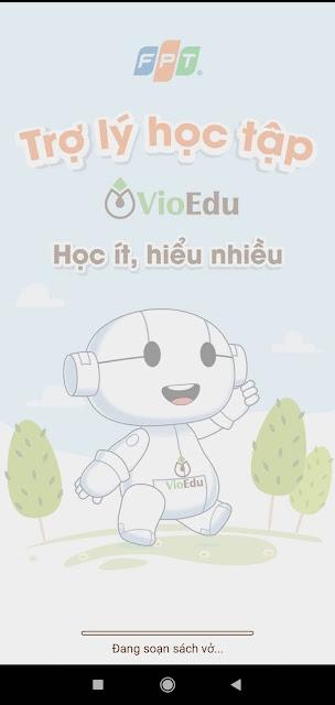 Tải VioEdu - Ứng dụng học, thi Toán trực tuyến trên vio.edu.vn c