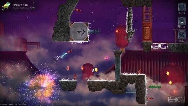 Evergate Gameplay