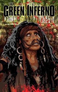 Download Film dan Movie The Green Inferno (2013) Subtitle Indonesia