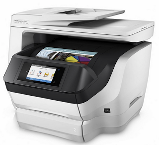 HP Officejet Pro 8740 Drivers Download free