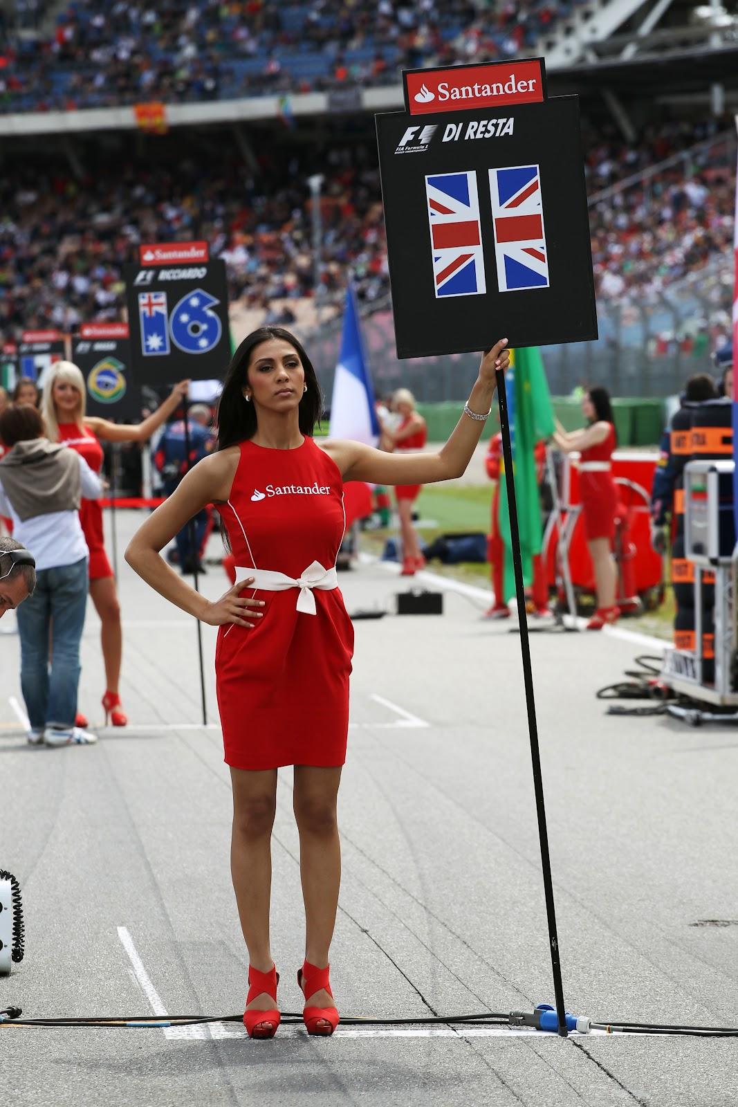 F1: 2012 German Formula 1 Grand Prix