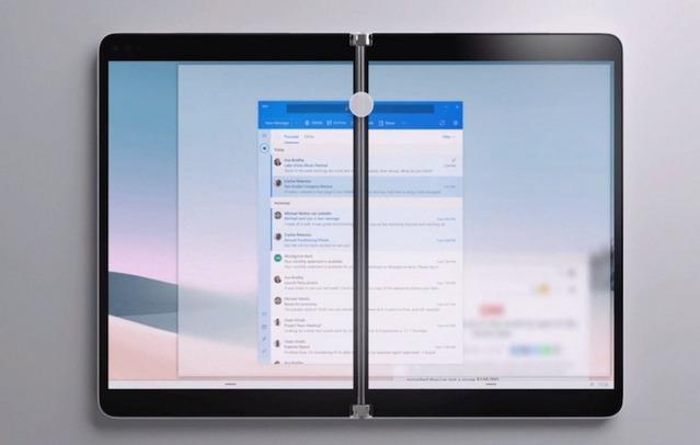 ما هو ويندوز Windows 10X وما الأجهزة التي تعمل عليه ؟