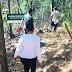 Secretaria de Meio Ambiente dá início ao monitoramento ambiental do Parque Municipal da Lagoa Azul de São Desidério