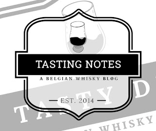 A Tasty Dram whisky blog