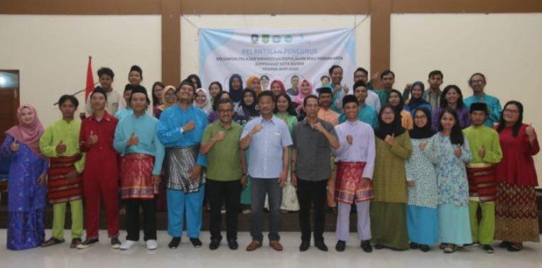 Rudi Harapkan KPMKRY-KKB Berperan Mendukung Pembangunan Kota Batam