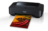 Canon PIXMA iP2702 Printer Driver