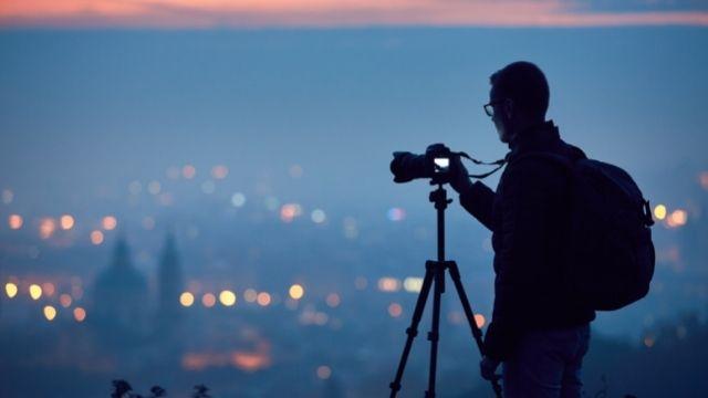 شهادة التصوير الفوتوغرافي Photography من كورسيرا