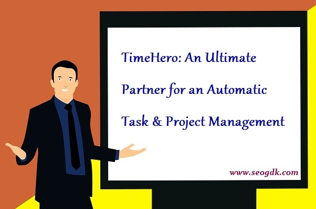 TimeHero Software