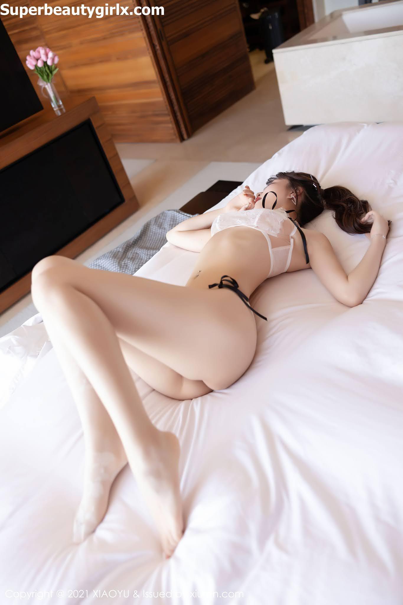 XiaoYu-Vol.521-Booty-Zhizhi-Superbeautygirlx.com