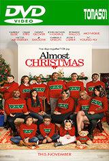 Casi Navidad (2016) DVDRip