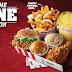 《优惠每天有 Promotion》超实惠的套餐!KFC为您准备THE ONE BOX! 一人派对 6种美味!